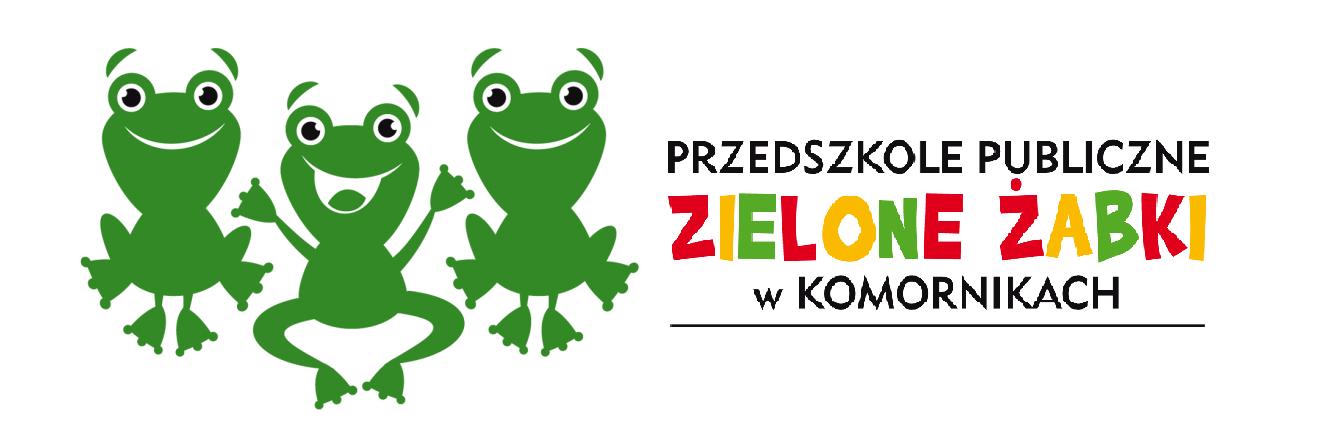 Zielone Żabki w Komornikach